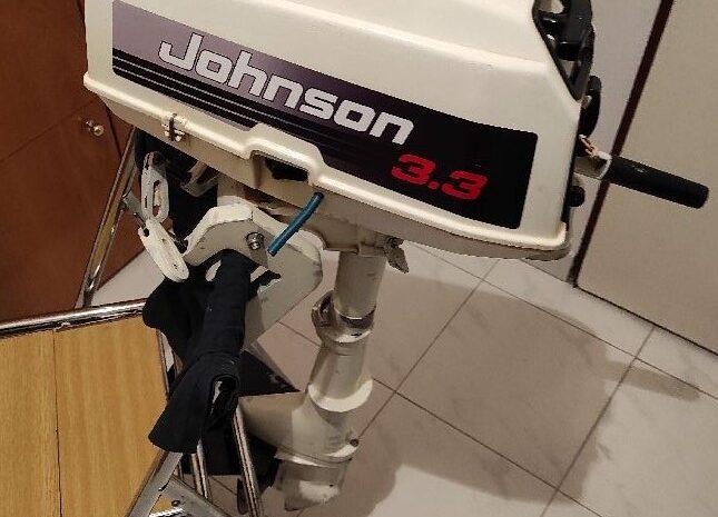 ihtiyaç fazlası denir motoru kısa şaft johnson 3.3 hp